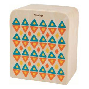 Plan Toys Rhythm Box Groot