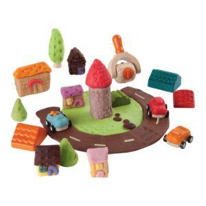 Plan Toys Town Dough Set