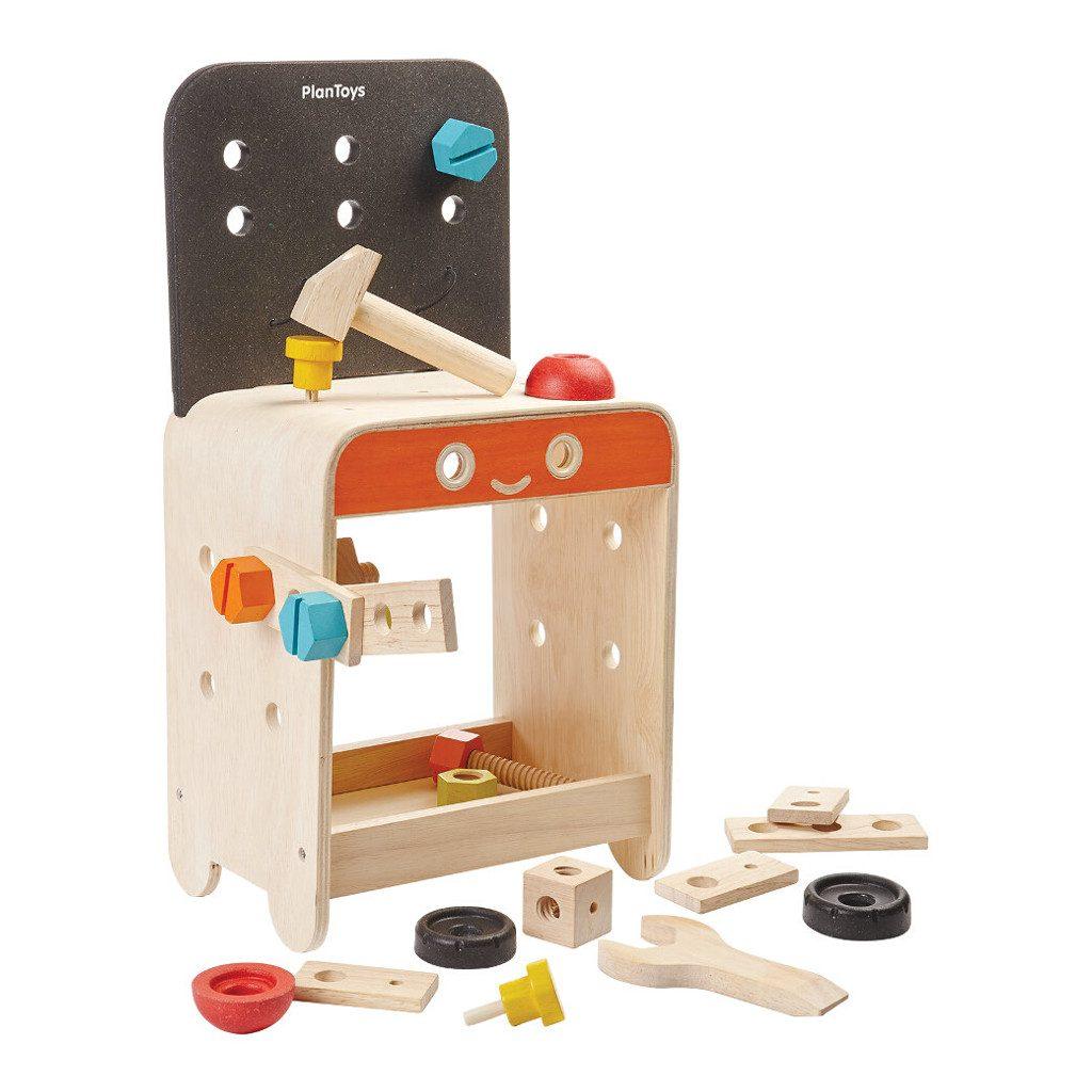 Plan Toys Werkbank
