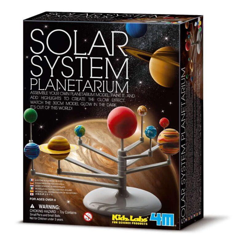 Planetarium Schaalmodel 4M Kidz Labs