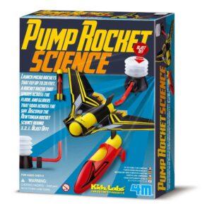 Pomp Raket