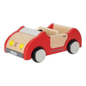 Poppenhuis Auto Hape