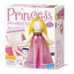 Prinses Pop Maken
