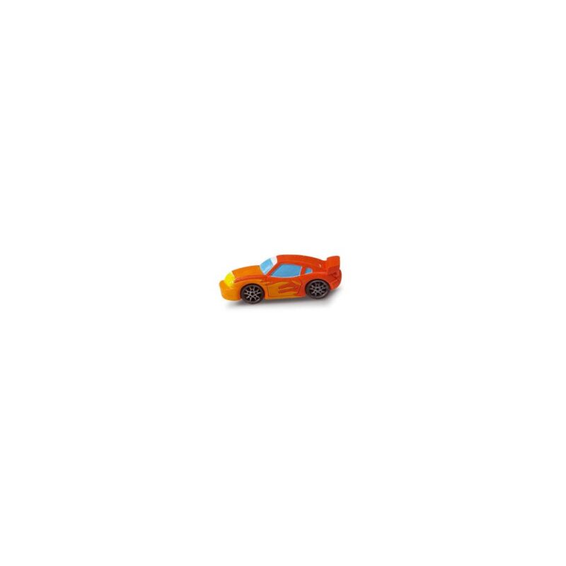 Racewagens Gips & Verf