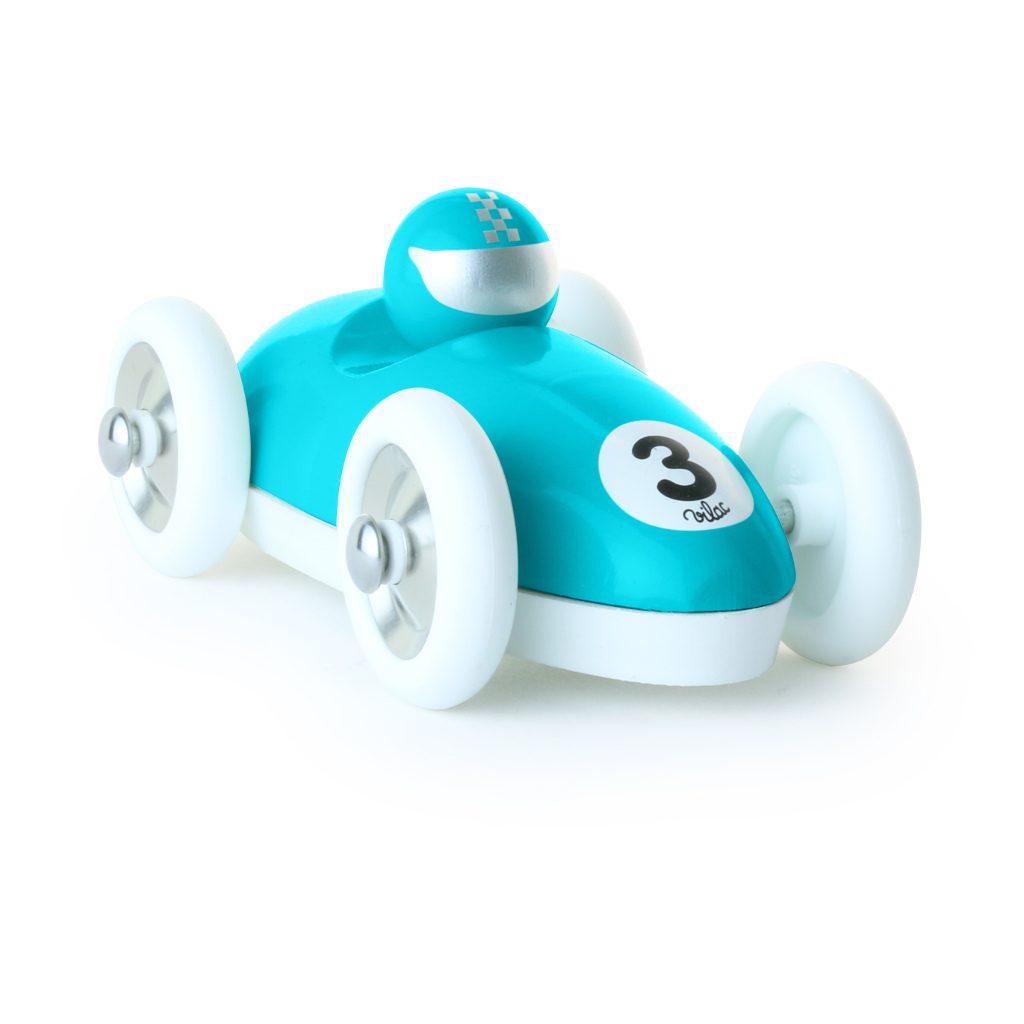 Roadster Turkoois Vilac