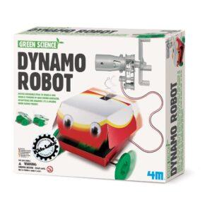 Robot Maken Dynamo 4M