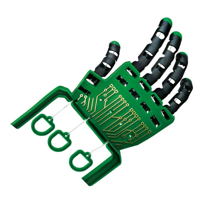 Robot Maken Hand 4M