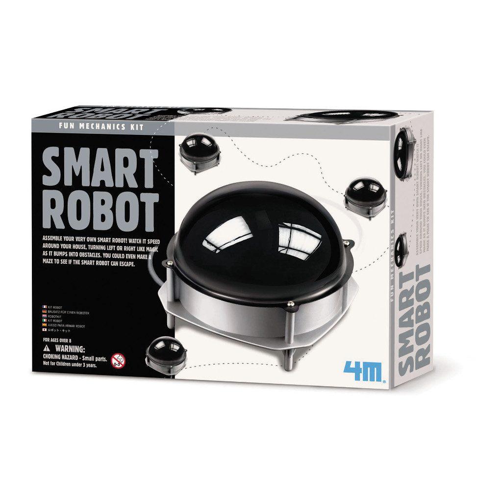 Robot Maken Slim 4M