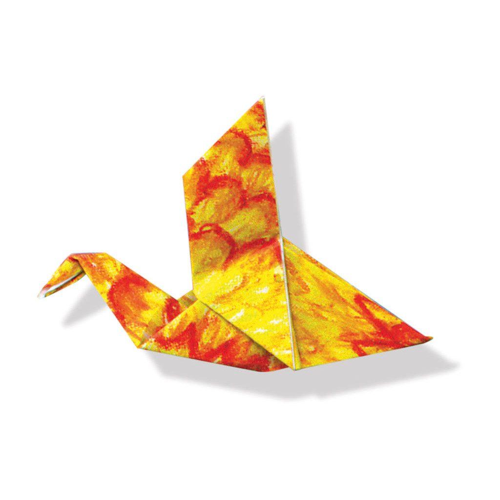 Origami giraf vouwen t Origami Origami vouwen en - photo#31