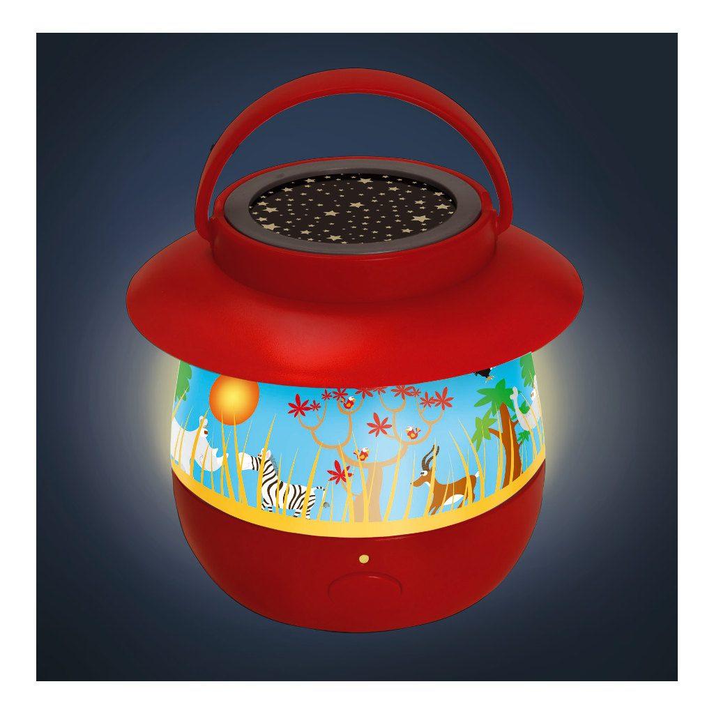 Safari Projectie Nachtlampje