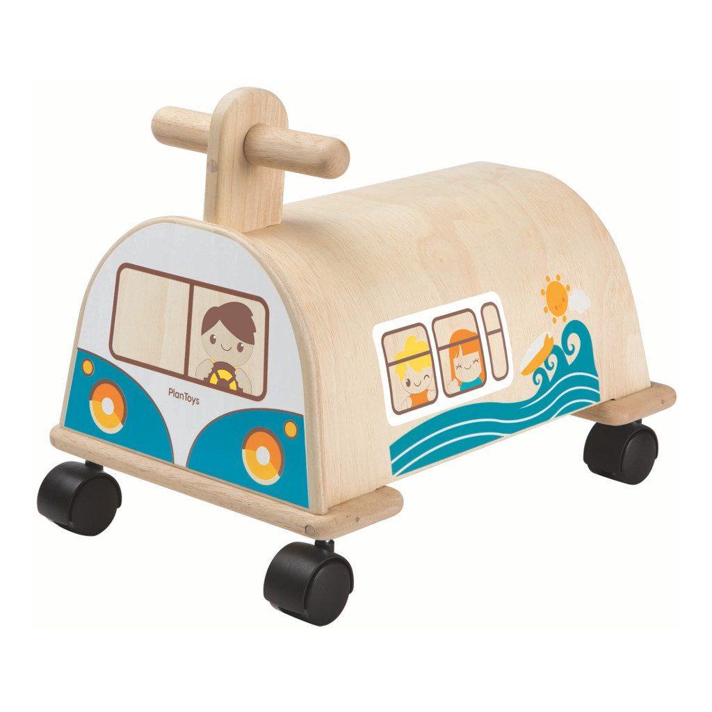 Scooter Loopwagen Plan Toys