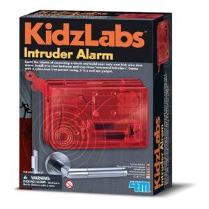 Speelgoed Alarm Maken 4M