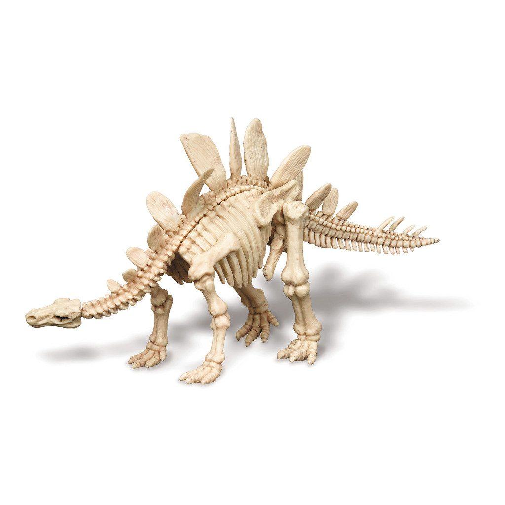 Stegosaurus Opgraven En Maken 4M