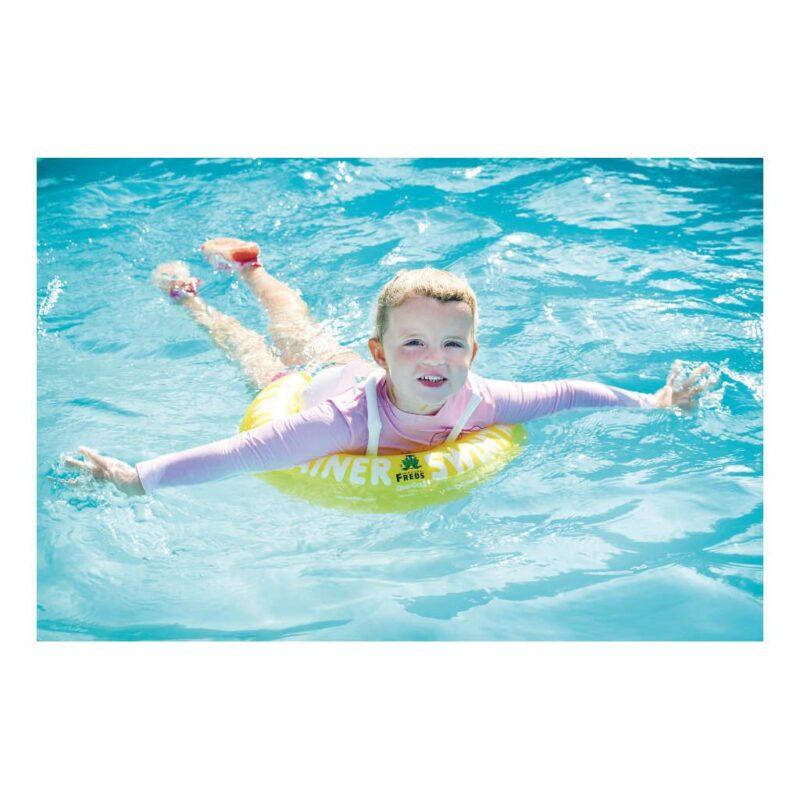 Swimtrainer Geel