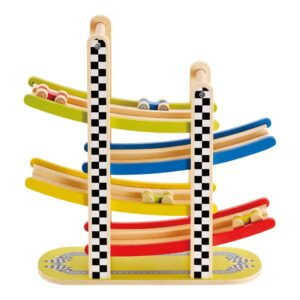 Switchback Racetrack Hape