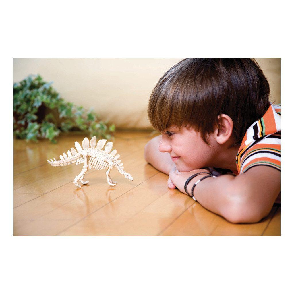 T-Rex Speelgoed Maken 4M