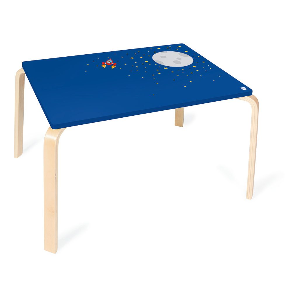 Tafel Space Scratch