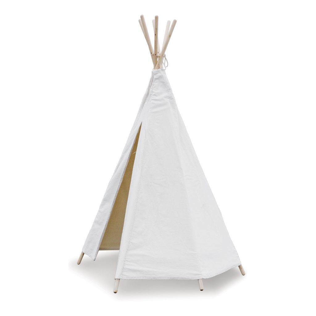 Tipi Tent Wit