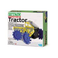 Tractor Maken