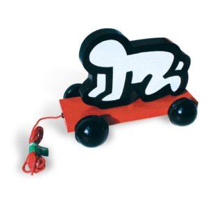 Trek Baby Keith Haring Vilac