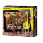 Triceratops Graven Bouwen & App