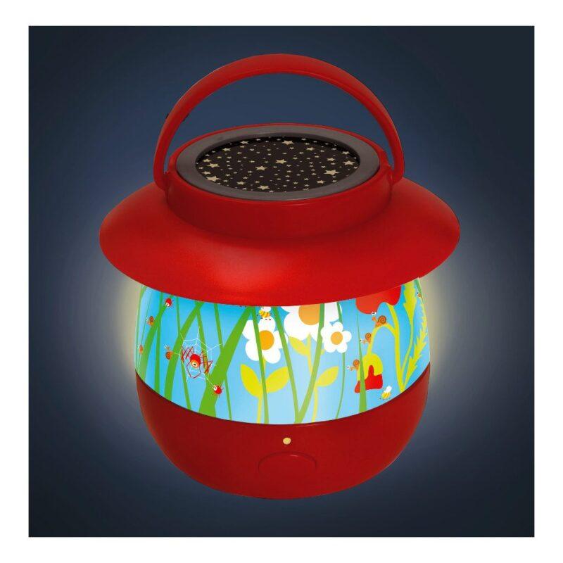 Tuin Projectie Nachtlampje