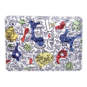Verfdoos Keith Haring