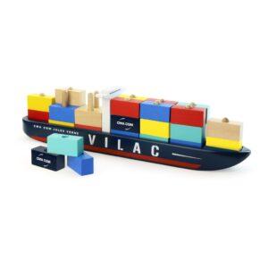 Vilac Containerschip