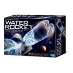 Waterraket Maken