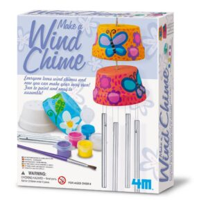 Wind Klokkenspel Schilderen