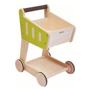 Winkelwagen Plan Toys
