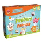 Yoghurtfabriek Science4You