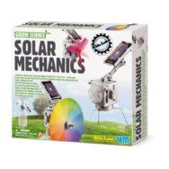 Zonne Energie Speelgoed Pakket 4M