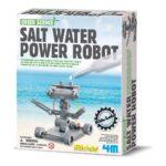 Zoutwater Robot Maken