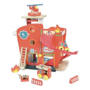 Brandweerkazerne Vilac vila-2359
