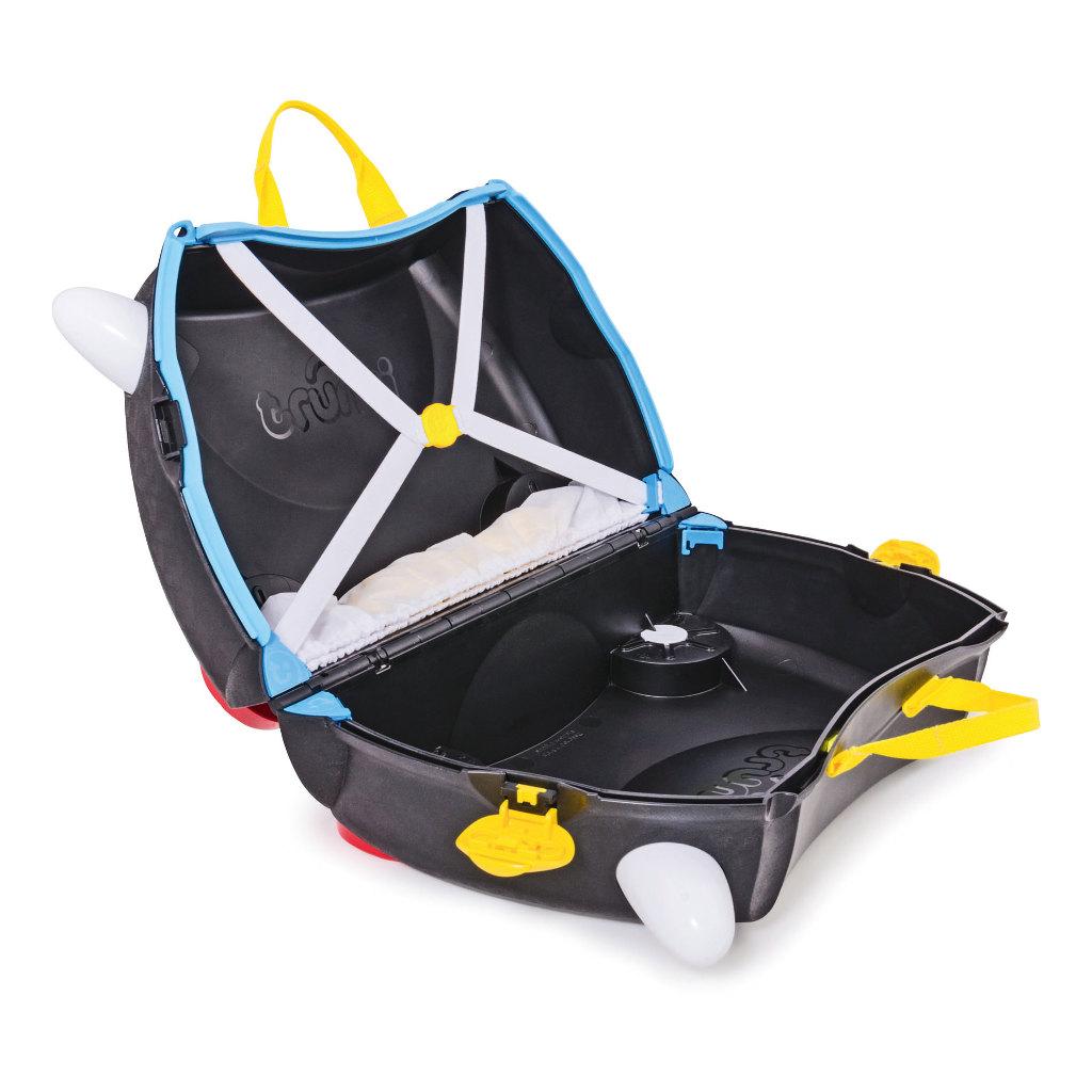 Trunki Piraat Koffer Handbagage Kinder Koffer trun-9220312
