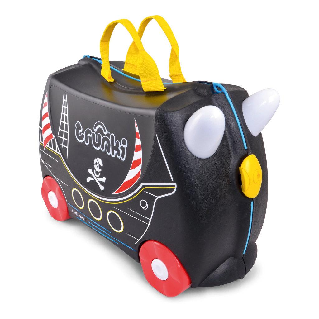 Trunki Piraat Koffer Handig Voor Op Reis trun-9220312
