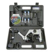Byomic Junior Microscoopset 40x - 1024x In Koffer byom-260507