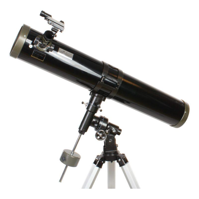 Byomic Spiegeltelescoop G 114900 EQ-SKY Dichtbij Zoom Groot byom-260208
