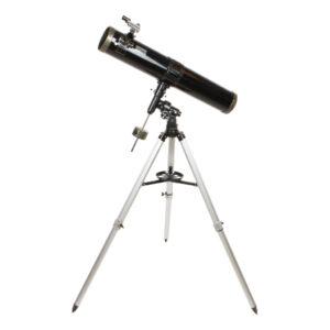 Byomic Spiegeltelescoop G 114900 EQ-SKY Statief Opties Mega byom-260208