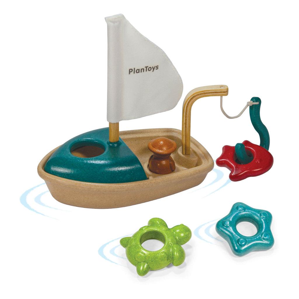 Activiteiten Boot Plan Toys Bad Speelgoed plan-4005693