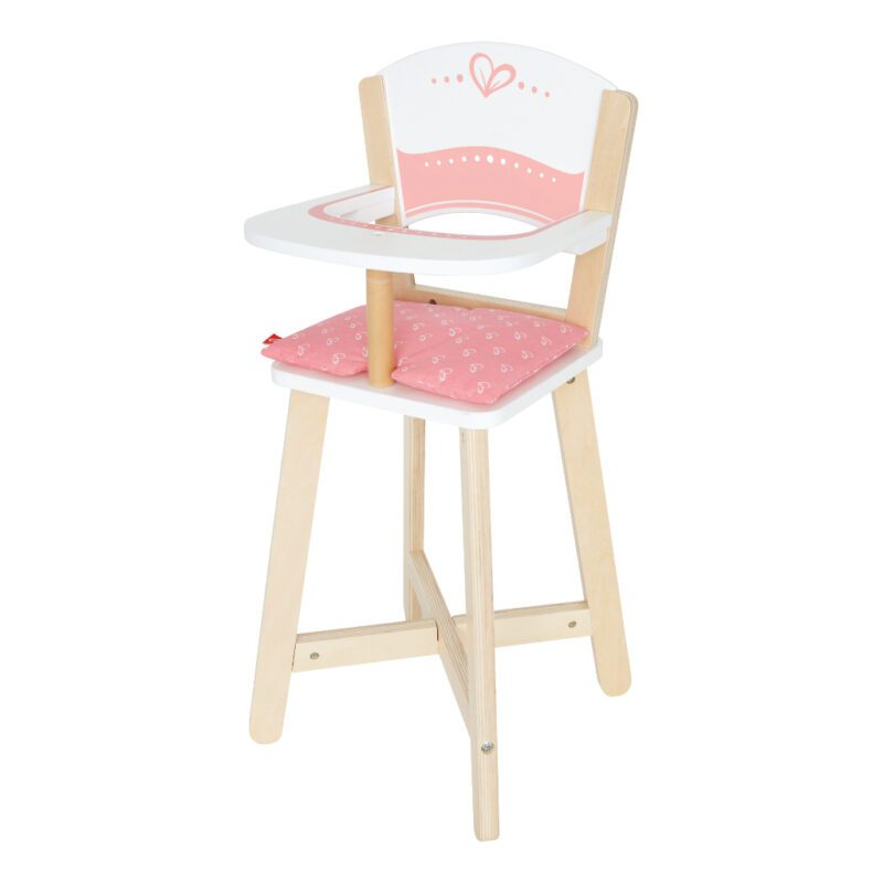 Hoge Kinderstoel Hape Speelgoed Hape-E3600