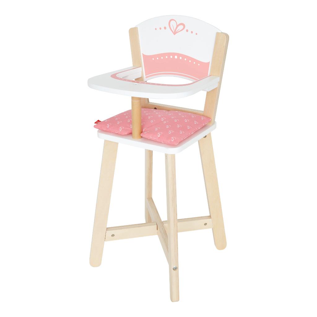 Hoge Kinderstoel van Hape kopen?  u22c6 QIDDIE