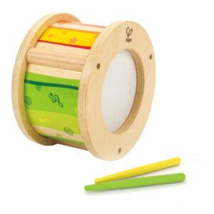 Kleine Drummer Hape Speelgoed Hape-E8167