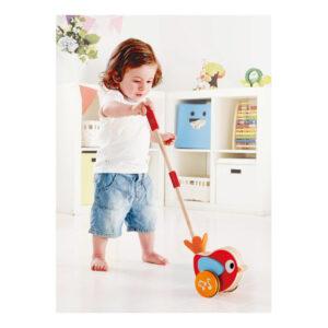 Lilly Musical Duwstok Hape Speelgoed Hape-E0353