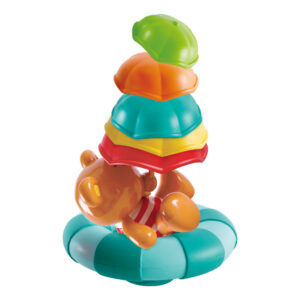 Paraplu Stapelen Teddy Hape Speelgoed Hape-e0203