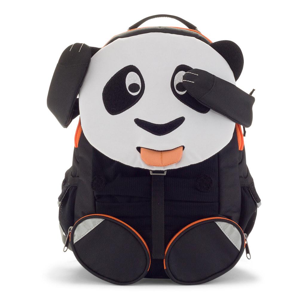 Paul Panda Rugtas Groot Affenzahn Losse Tong Pootjes Affenzahn Affe-170306055