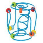 Spring-A-Ling Kraalspiraal Hape Speelgoed Meeneem Spiraal Hape-E1800