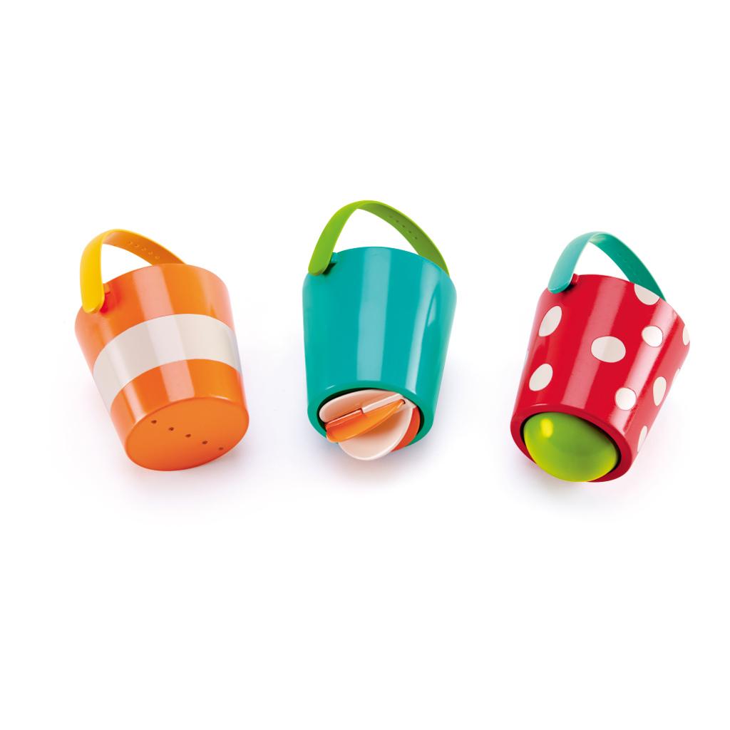 Vrolijke Bad Emmerset Hape Speelgoed Hape-E0205