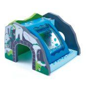 Waterval Tunnel Railway Hape Speelgoed Hape-E3716